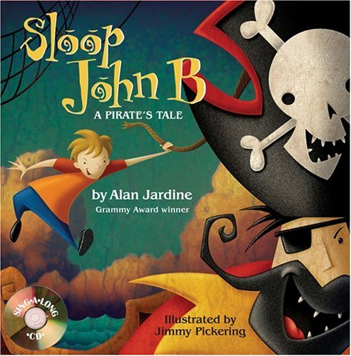 Sloop John B: A Pirate's Tale ebook