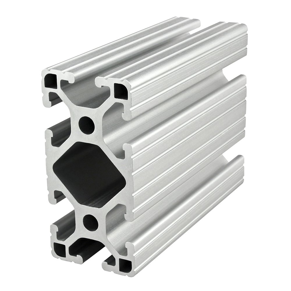 80/20 Inc., 1530L, 15 Series, 1.5'' x 3'' T-Slotted Extrusion x 36''
