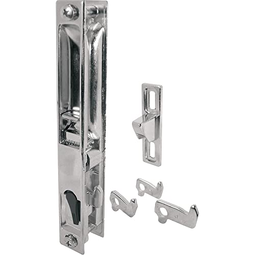 how to break into a locked sliding glass door