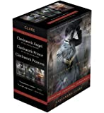 Infernal Devices: Clockwork Angel/Clockwork Prince/Clockwork Princess