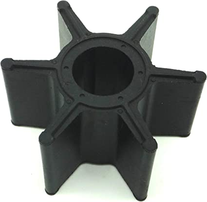 Water Pump Impeller for Nissan Tohatsu 140hp Outboard Engine Parts 3C7-65021-0
