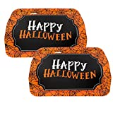 Halloween Serving Trays, Heavyweight Extra Large Durable Serving Platters 13