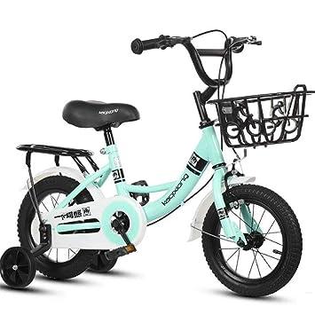 Bicicleta infantil Bicicletas niños, niños bicicleta de ...