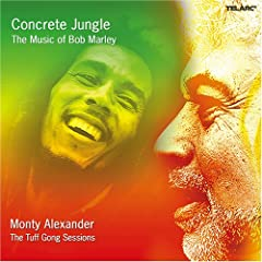 Glen Browne: Concrete Jungle: The Music of Bob Marley