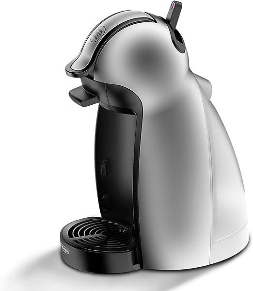 DeLonghi Dolce Gusto Piccolo EDG201.S - Cafetera de cápsulas, 15 ...