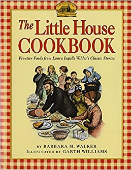 Image result for laura ingalls wilder cookbook