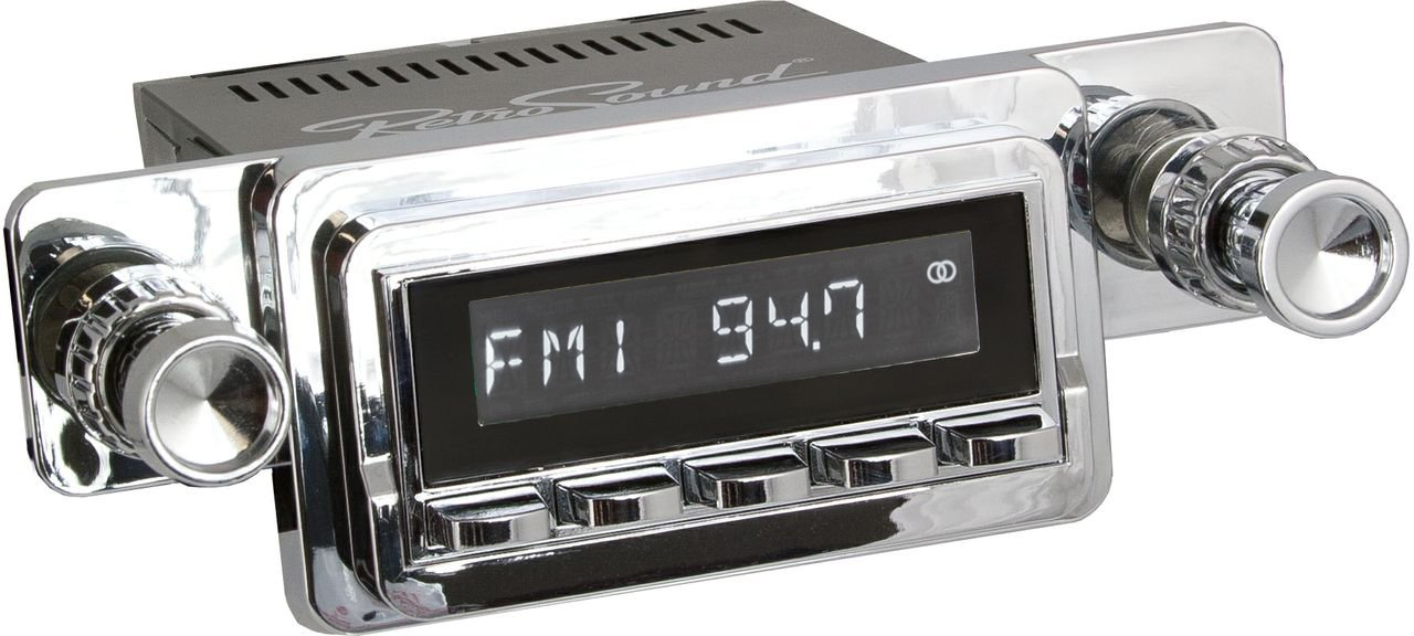 Retro Manufacturing LAC-125-04-74 Car Radio by Retro Manufacturing