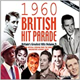Vol. 3-1960 British Hit Parade