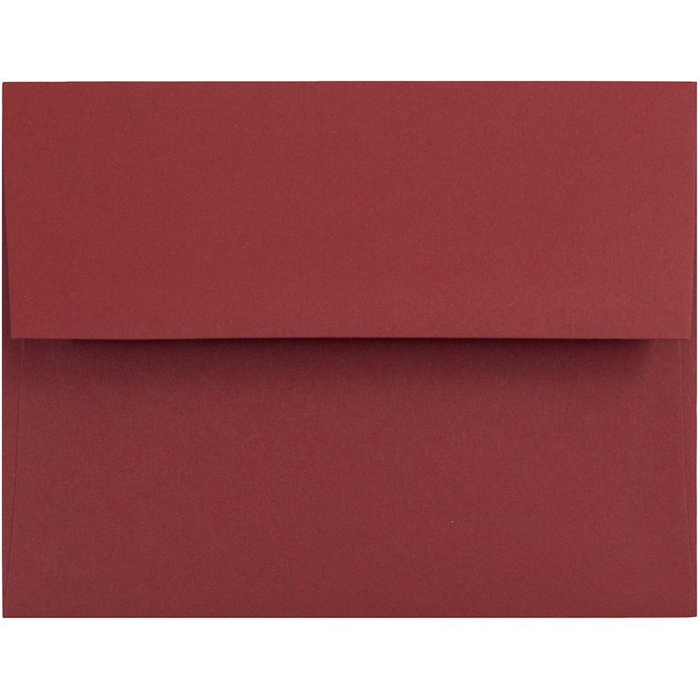 jam paper a2 invitation envelopes 111 13mm x 146 05mm 4 3 8