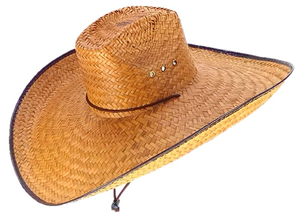 Sharpshooter Brand Ranch King Big Spread Country Livin Big Giant Cowboy Business Hat