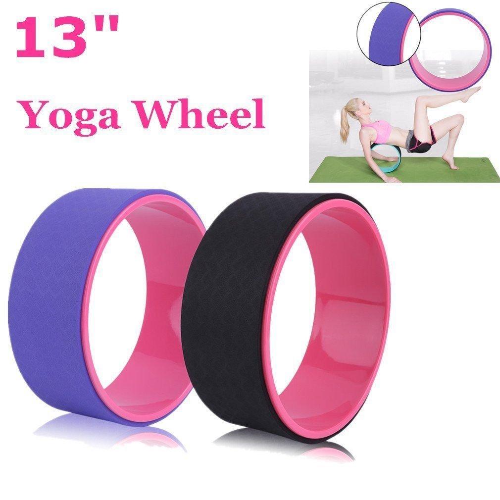 maikerry Yoga rueda y rueda de Dharma Yoga y # xFF0 C; Yoga ...