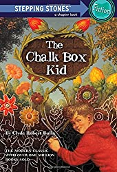The Chalk Box Kid (A Stepping Stone Book(TM))