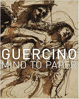 Book Guercino: Mind to Paper (Getty Trust Publications: J. Paul Getty Museum)