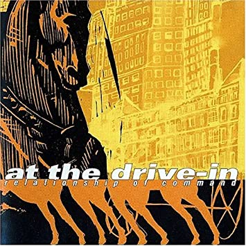 amazon relationship of command at the drive in ヘヴィーメタル