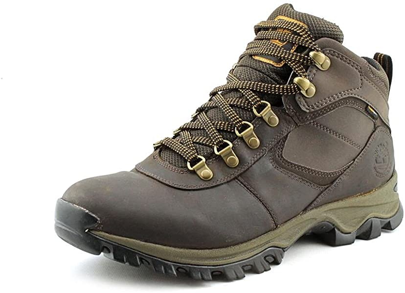 Timberland Earthkeepers Mt. Maddsen Hiking Boots for Men 7eb292c549e4