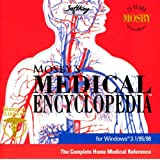 Mosby's Medical Encyclopedia