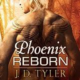 Phoenix Reborn: Alpha Pack, Book 7.5