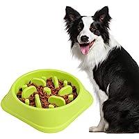 Belking Anti Tragando Tazón de Alimentación de Perro
