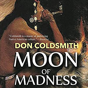 Moon of Madness Audiobook