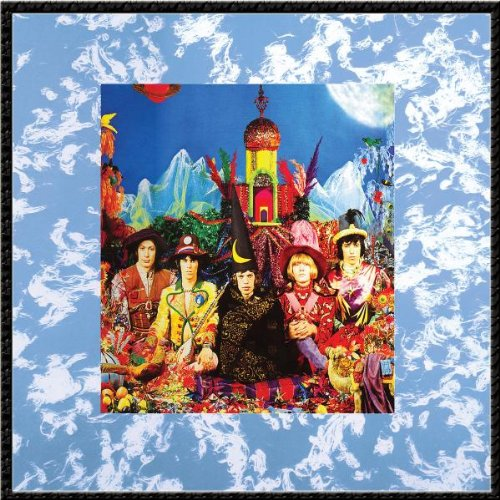 Their Satanic Majesties...                                                                                                                                                                                                                                                    <span class=