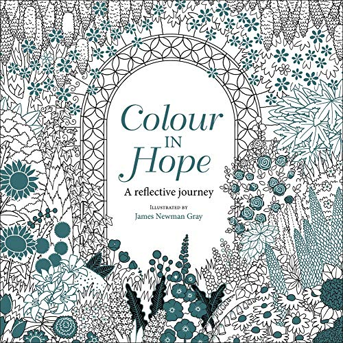 Colour in Hope: A Reflective Journey