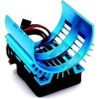 Nuevo Disipador de calor del motor y ventilador