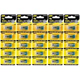 5pc 5pk A28PX 6V Alkaline Battery Energizer A544BP A544, Duracell 28A Eveready L544 A544, Panasonic 4LR44 4SR44 4G13, Kodak K28A K28L, Varta V34PX V28PXL, Maxell 4LR44P 4SR44 731305, Toshiba 4LR44, 1406LC, IEC 4LR44, 2CR11108, A544, V4034PX, PX28A 476A, 4G13, V29PX, RPX28, Rayovac 867, Fasco 4A G13 544 8930 8932 PX28, Fuji 4SR44, Golden Power 4A G13 4A G13544 544, IEC 4SR44, Interstate APHO0140, NEDA 1406S0P 1414A , Petsafe RFA1611, Rayovac RPX28, Varta 28PX V28PXL, 476A, 4SG13, 544BP, KS28