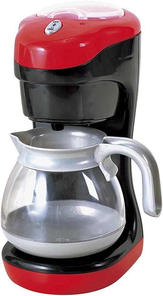 PlayGo Set desayuno eléctrico: cafetera, tostadora y lechera (35986)