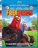 Free Birds [Blu-ray] thumbnail