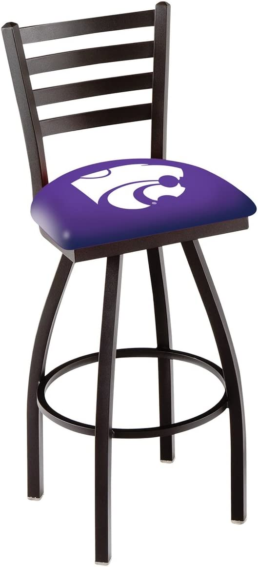 NCAA Kansas State Wildcats 30 Bar Stool