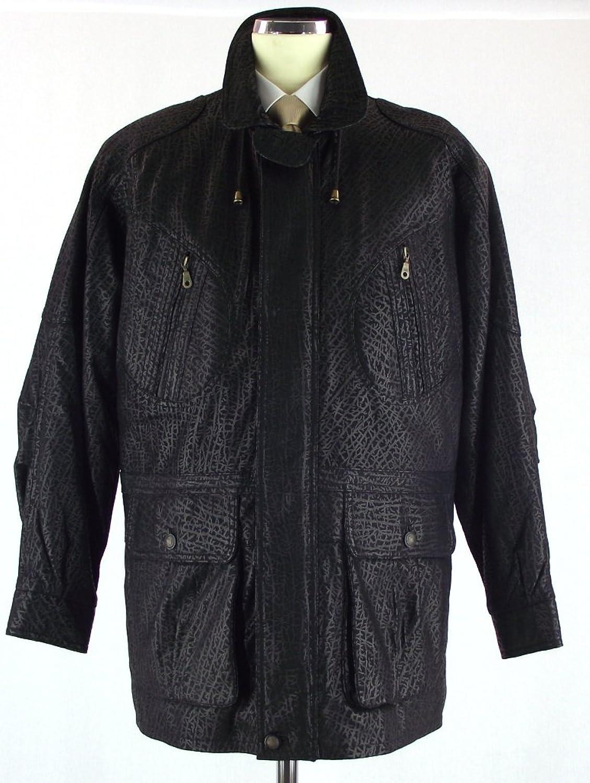 7211 Print Model Modena Jacket