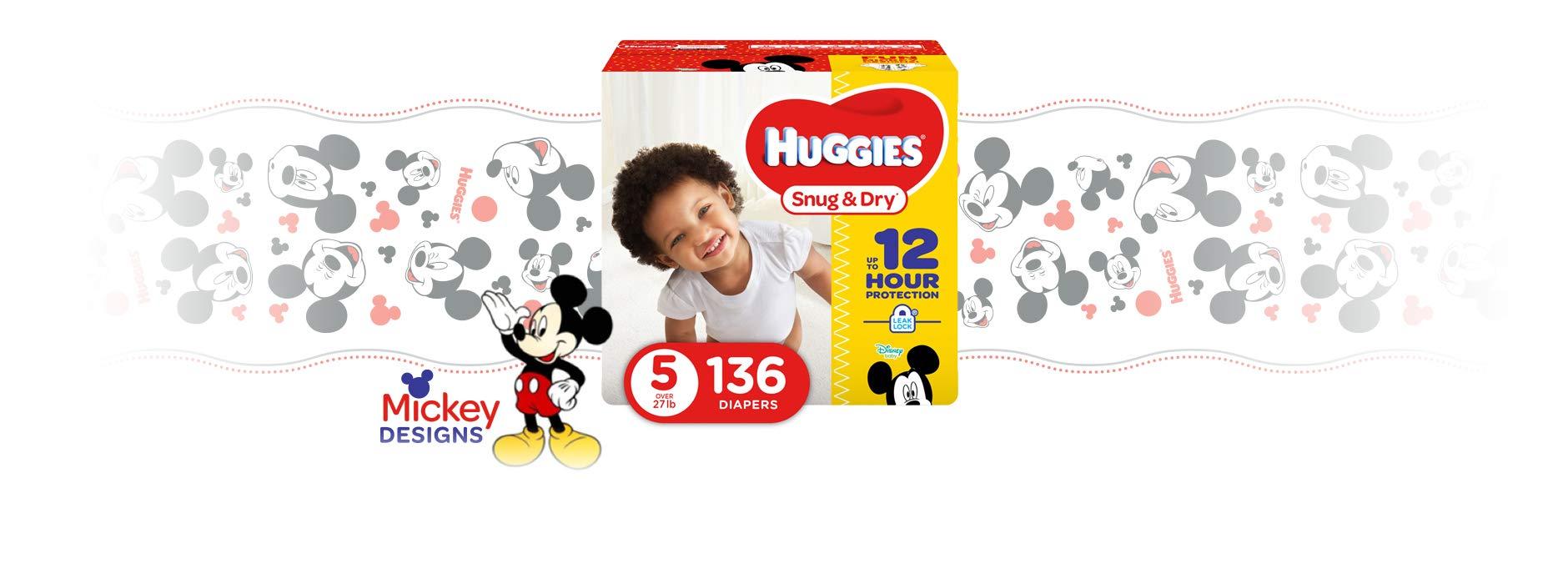 HUGGIES Snug & Dry Diapers by Huggies (Image #2)
