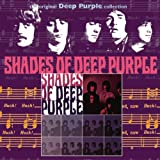 Shades of Deep Purple by Deep Purple (2011-07-26)