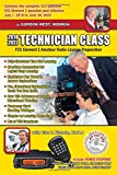 img - for 2018-2022 Technician Class book / textbook / text book