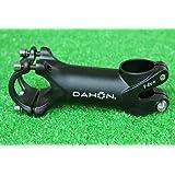 ダホン 純正 DAHON アルミ6061 軽量 ステム 150g 31.8/90mm +-7度 3D鍛造 アルミ合金 ALL6061 ブラック