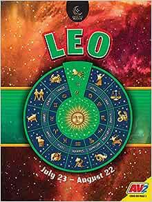 Leo July 23-August 22 (Zodiac Signs): Howse, Jennifer ...