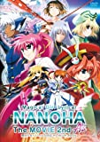 Lyrical Nanoha - Movie 2Nd A's [Japan DVD] KIBA-2014