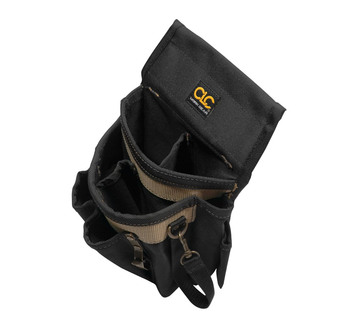 Custom LeatherCraft 1503 Small Electrical Maintenance Pouch