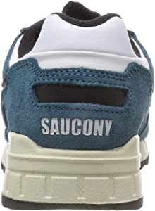 Saucony Shadow 5000 Vintage Teal White