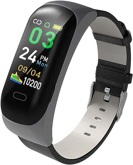 VINSEW Brazalete Deportivo Bluetooth Sport Men Smart Watch para ...