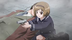 GUNSLINGER GIRL -IL TEATRINO- DVD-BOX