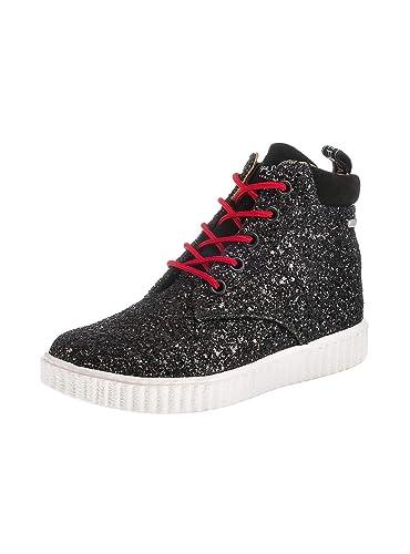 Handtaschen Jeans BlackSchuheamp; Pepe Sneaker Taylor KJT31lFc