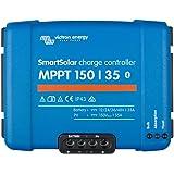 Victron Energy SmartSolar MPPT 150V 35 amp 12/24/36/48-Volt Solar Charge Controller (Bluetooth)