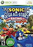 Toys : Sonic & Sega All-Stars Racing