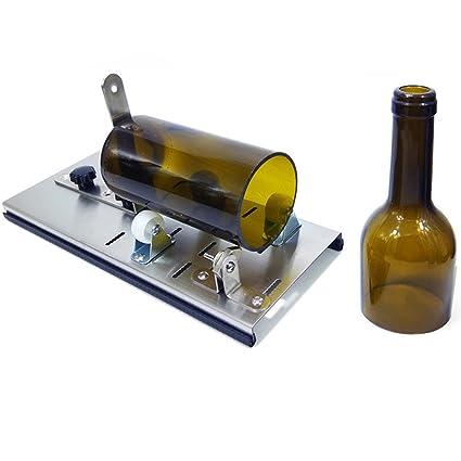 Amazon Ogrmar Glass Bottle Cutterdiy Cutting Machine Wine