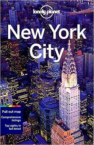 Lonely Planet New York City (Travel Guide): Lonely Planet, Brandon Presser, Cristian Bonetto, Carolina A Miranda: 9781742200200: Amazon.com: Books