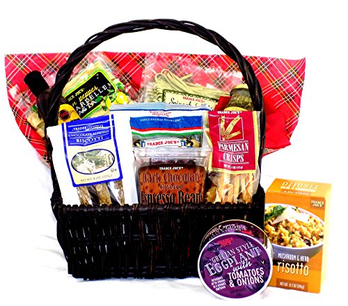 Trader Joe's 'Love of Food or Amore Cibo' Italian Gift Basket