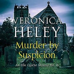 Murder by Suspicion