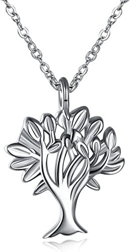 CS-DB Jewelry Silver Gift for Lovers Chain Charm Pendants Necklaces