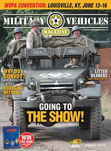 Magazines : Military Vehicles
